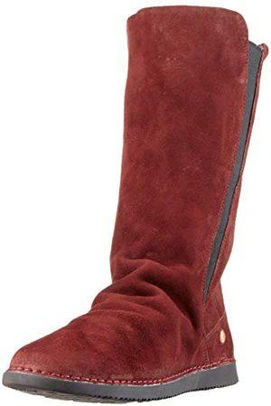 softinos P900328020, Hoge laarzen. dames 37 EU