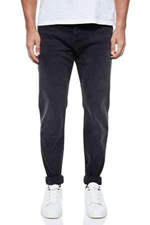 HUGO BOSS Heren Taber Bc-p Tapered Fit Jeans