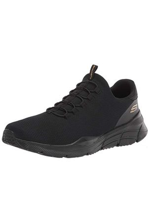 Skechers 232063 BBK, Sneakers Heren 38.5 EU