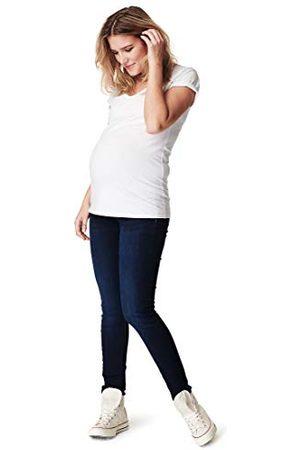 Noppies Dames jeans OTB Jegging Ella Midnight Blue omstandigheden jeans