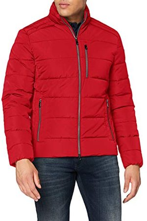 Geox M Hilstone Quilted Herenjas