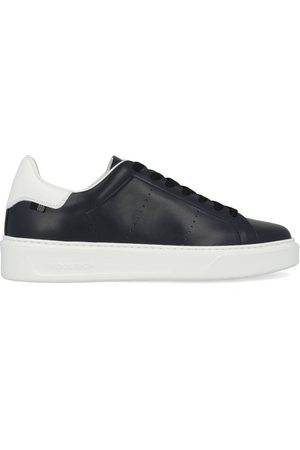 Woolrich Sneakers wfm211.020.2010 donker