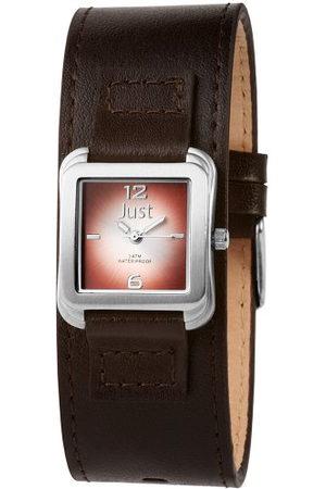 Just Watches Just dameshorloge kwarts 48-S9256-BR