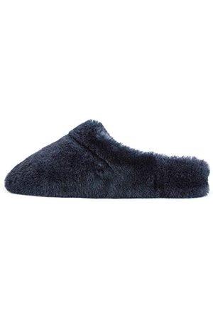 Giesswein 24/10/40321, warm gevoerde pantoffels Dames 36 EU