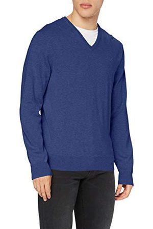 Hackett Heren pullover Cotton Silk V