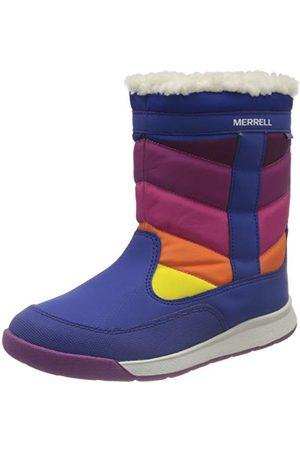 Merrell MK163140, trail uniseks kinderen 38 EU