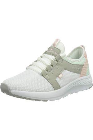 TOM TAILOR 1172401, Sneaker Meisjes 40 EU