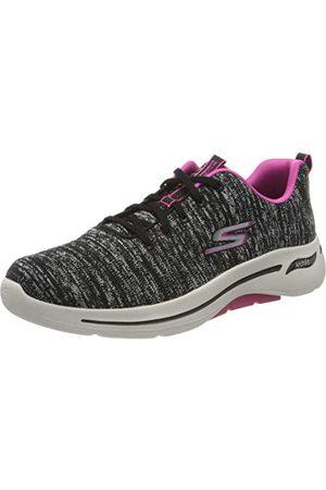 Skechers 124410 BKHP, Sneakers Vrouwen 43 EU