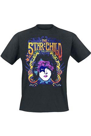 Cid Kiss voor heren - het Star Child T-shirt