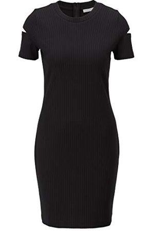 HUGO BOSS C_esymona casual zakelijke jurk voor dames