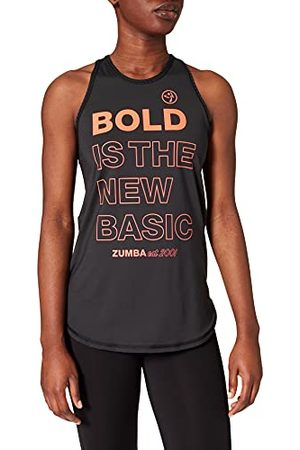 Zumba Fitness Vrouwen Losse Grafische Print Gym Top Dance Fitness Workout Tanks Tanktops