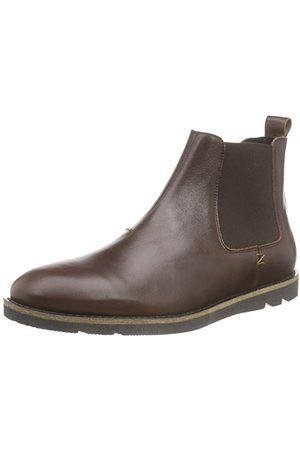 Hub M2513L80-L01, Chelsea boots heren 43 EU