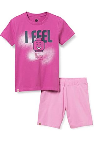 LEGO Wear Iconic SS pyjamaset voor meisjes
