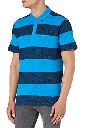 Pierre Cardin Organic Cotton Travel Comfort Poloshirt voor heren
