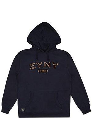 ZOO YORK Arch Bank Hood Capuchontrui voor heren