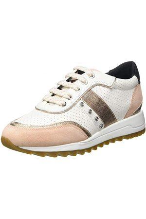 Geox D02AQA08522, Sneaker dames 40 EU