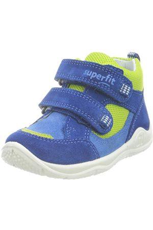 Superfit 1009417, Sneaker baby's (jongetjes) 25 EU Weit