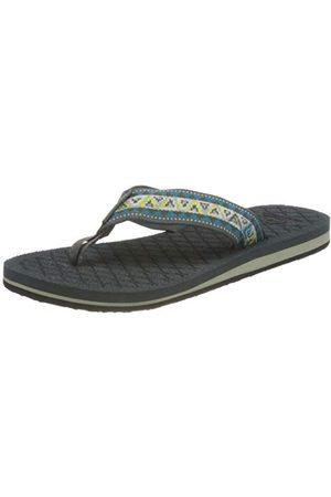 Quiksilver AQYL101089, slipper Heren 47 EU