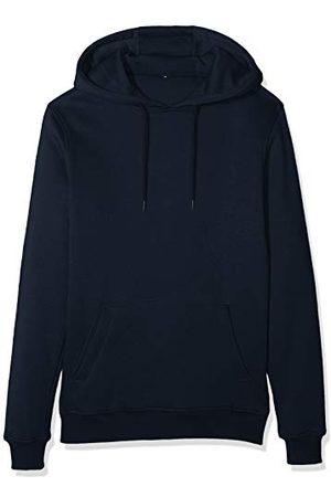Build Your Brand Heavy Hoody Jacket voor heren