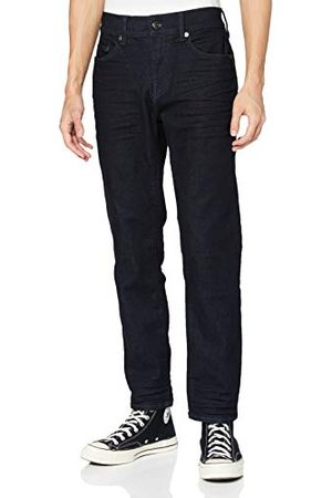 True Religion Heren Rocco No Flap Metal Horseshoe Jeans