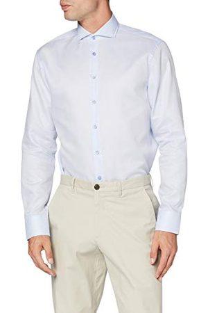 Jacques Britt Zakelijk overhemd voor heren.