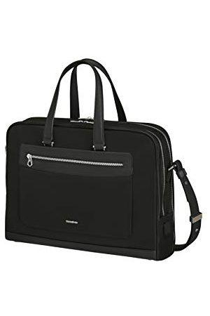 Samsonite Zalia 2,0-15,6 inch laptoptas, 41 cm, 14,5 L, - KA8003-BLACK