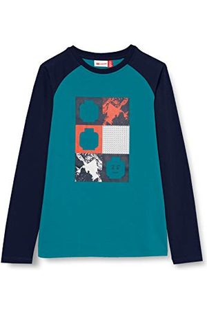 LEGO Wear Unisex Lwtaupo - T-shirt met lange mouwen voor kinderen