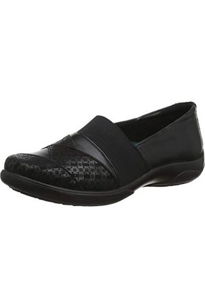 Padders Dames Viool Loafers, ( /Combi 38), 3 UK 36 EU
