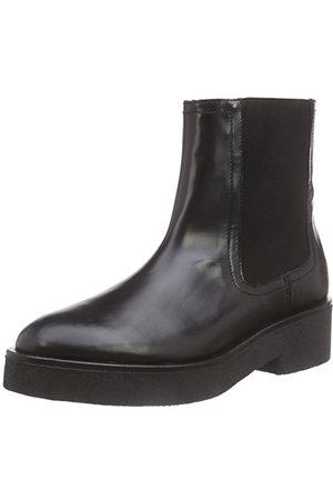 Bronx 46669-A, Chelsea boots dames 41 EU