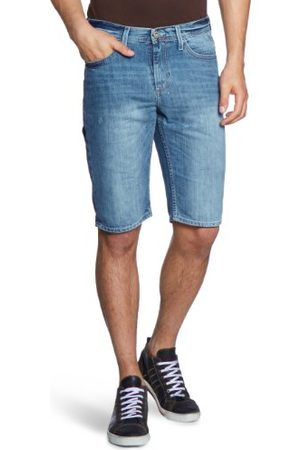 Blend Heren jeans bermuda normale band 608310