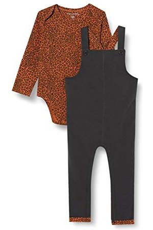 Noppies Baby meisjes G Playsuit Pomeroy overall