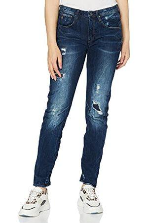 G-Star Arc 3D Low Waist Boyfriend Jeans voor Dames - 23W / 30L