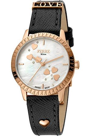 Ferre Elegant horloge FM1L128L0021