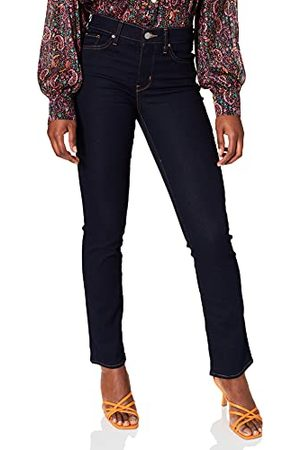 Levi's 314 Shaping Straight Jeans Dames - - W36/L35