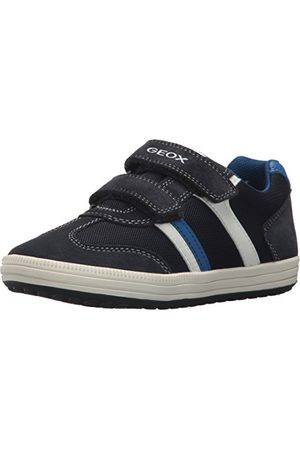 Geox J82A4B01422, Low-Top Trainer Jongens 35 EU