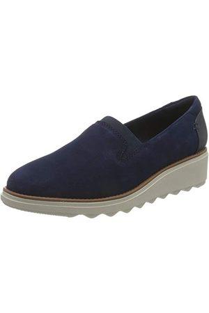 Clarks 261594914, slipper Dames 37 EU