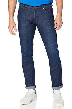 Wrangler Larston Jeans voor heren