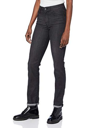 Levi's Dames 724 High Rise Straight Jeans