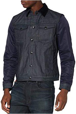 G-Star Heren Denim Jacket Arc 3d Slim Jkt Pm Padded Denim Jacket Heren Denim Jacket Arc 3d Slim Jkt Pm Padded