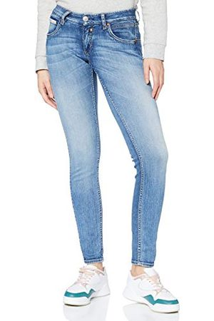 Herrlicher Dames Touch Slim Organic Denim Jeans