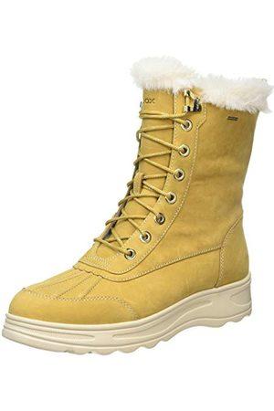 Geox D94AUB00032, sneeuwlaarzen dames 38 EU