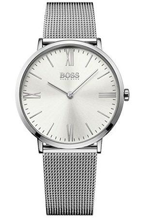 HUGO BOSS Kwartshorloge voor heren met armband 1513459