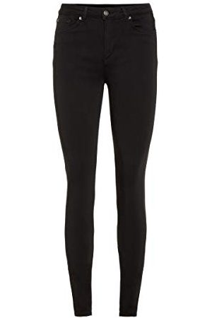 VERO MODA VMLUX NW Super Slim BA037 Noos Jeans voor dames