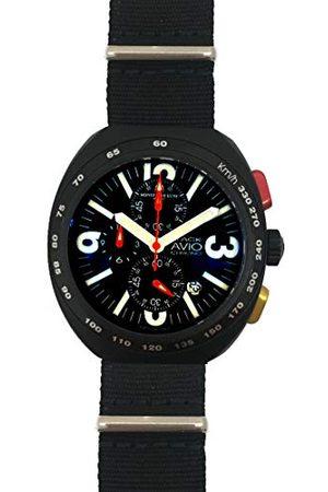 Montres De Luxe Luxe polshorloge, analoog, digitaal, unisex, automatisch, met armband van Cloth S0317157