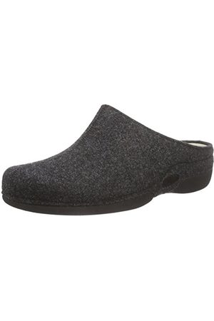 Berkemann 01553, pantoffels, ongevoerd dames 43 1/3 EU