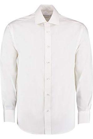 Kustom Heren Executive Premium Oxford Shirt Business