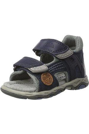 Aster 546890-10, sandalen jongens 22 EU