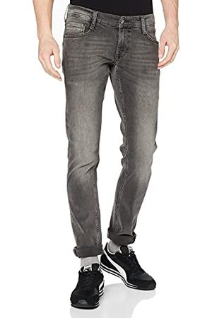 Mustang Heren Oregon Tapered Fit Jeans