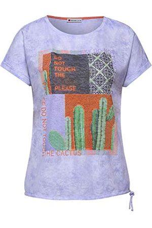 Street one T-shirt voor dames