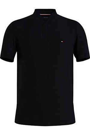 Tommy Hilfiger Heren Baseball kraag Slim Polo Shirt